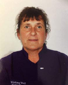 Sharon Lea