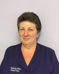 Janet Gocher