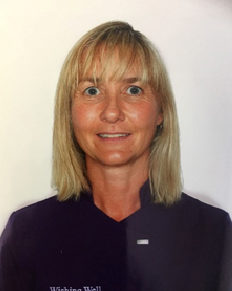 Louise Peake